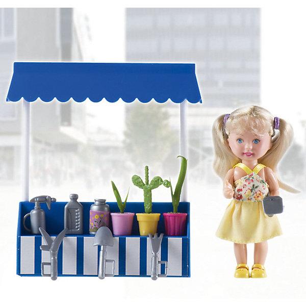 Купить Игровой набор Paula На рынке: ларек с растениями , Китай, Унисекс