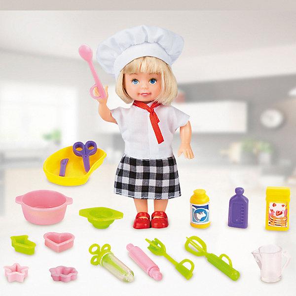Paula Игровой набор Я - профессионал: повар