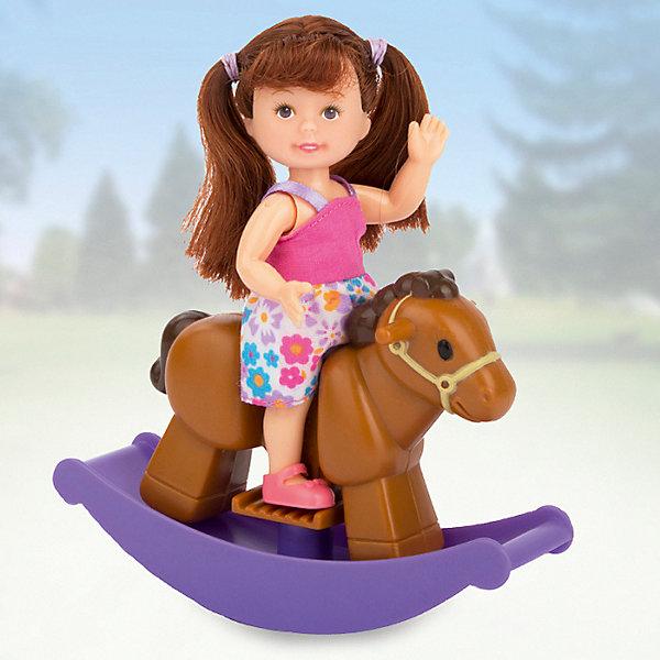 Paula Игровой набор На качалке: лошадка