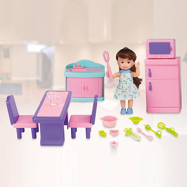 Купить Игровой набор Paula Мой дом: кухня , Китай, Унисекс