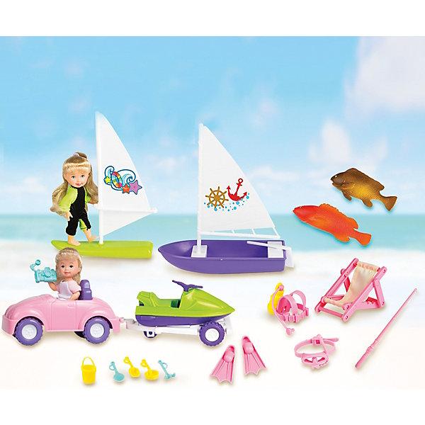Купить Игровой набор Paula На пляж , Китай, Унисекс
