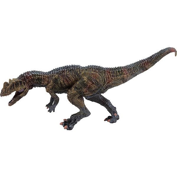 Игрики ZOO Игрушка «Цератозавр»