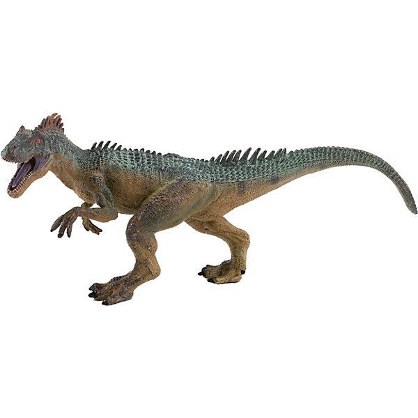 Игрики ZOO Игрушка «Аллозавр»