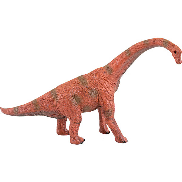 Игрики ZOO Игрушка «Брахиозавр»