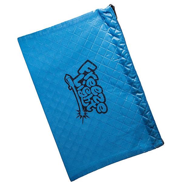 Freeze Light Тканевый чехол Frezee А3, голубой