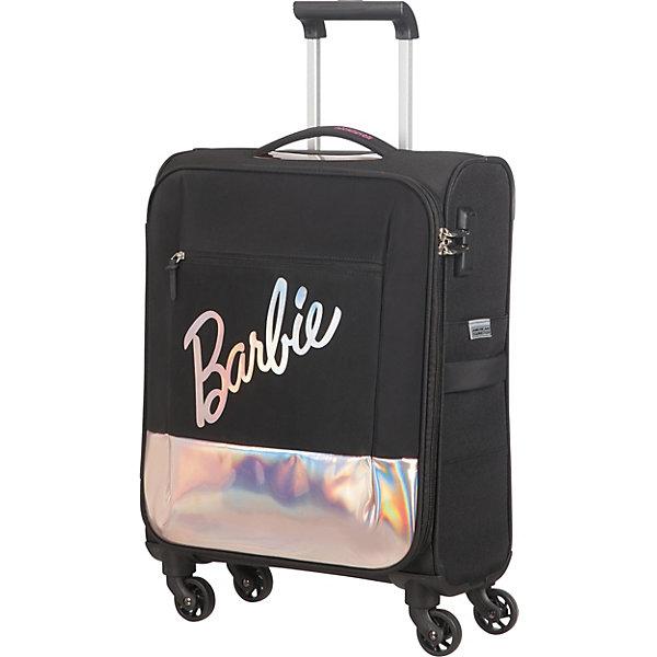 American Tourister Чемодан Barbie, высота 55 см
