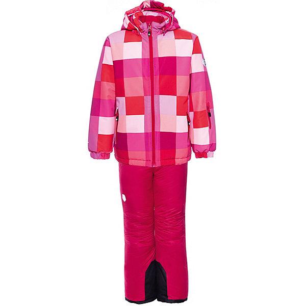COLOR KIDS Комплект Color Kids Streep: куртка и полукомбинезон