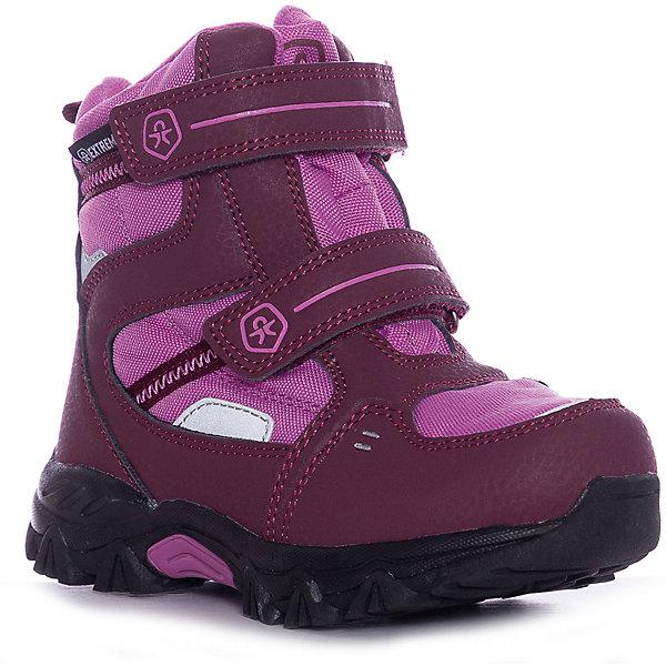 COLOR KIDS Утеплённые ботинки Color Kids Didde