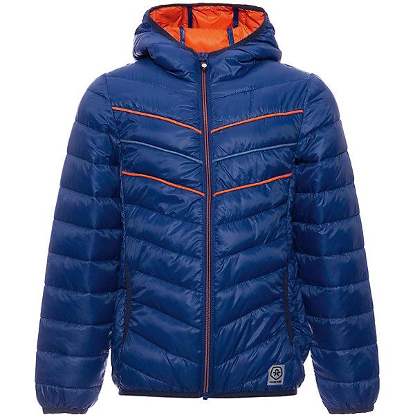 COLOR KIDS Демисезонная куртка Color Kids Seth