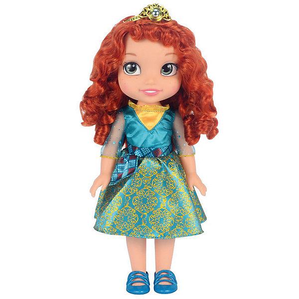 Disney Кукла Jakks Pacific Принцесса Мерида, 37,5 см цена 2017
