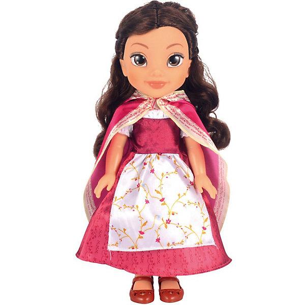 Disney Кукла Jakks Pacific Принцесса Белль, 35 см цена 2017