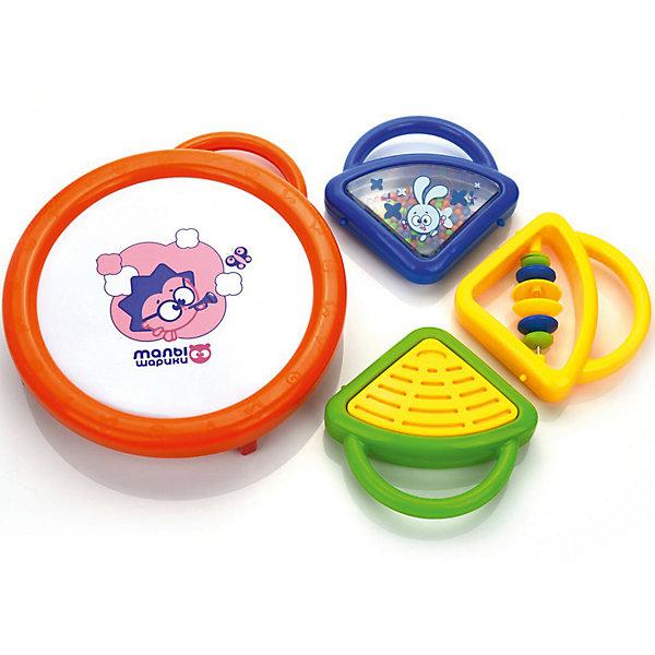 цена на Малышарики Развивающая игрушка Малышарики