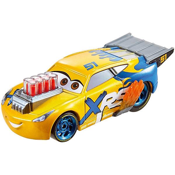 Mattel Машинка Cars Экстремальные тачки Крус Рамирес
