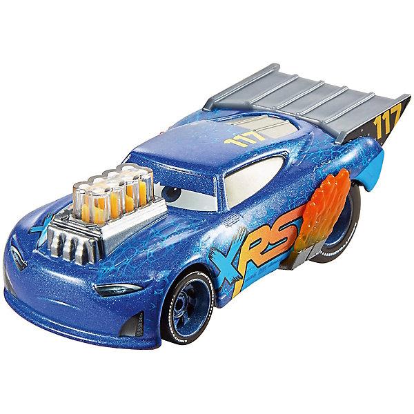 Машинка Cars Экстремальные тачки Лил Торки Mattel 12532275