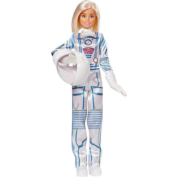 Mattel Кукла к 60-летию Barbie Кем быть? Космонавт