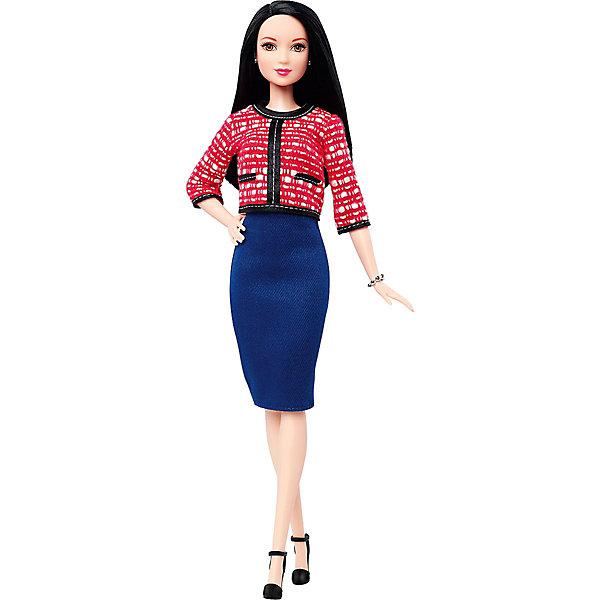 Mattel Кукла к 60-летию Barbie Кем быть? Политик