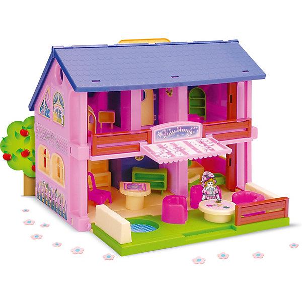 Wader Игровой набор Домик для кукол