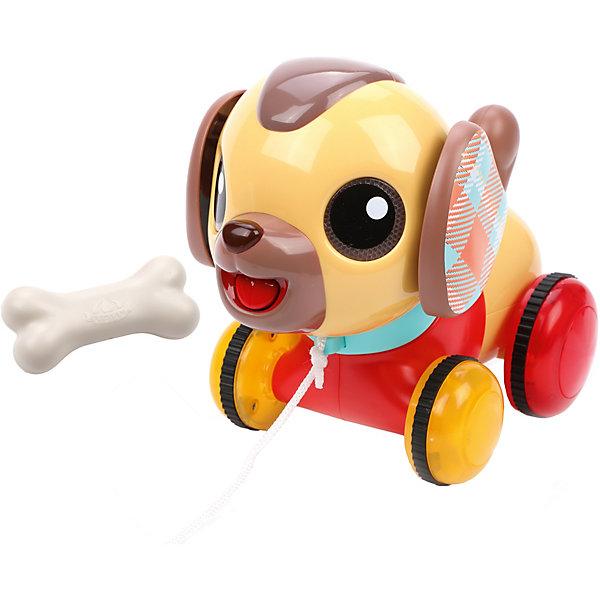 Наша Игрушка Интерактивная собачка Игрушка, Долли