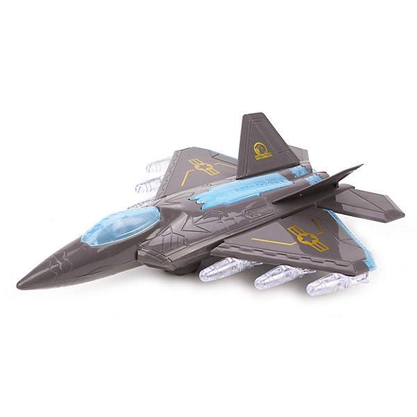 Наша Игрушка Самолет Наша Игрушка Victory Fighter игрушка