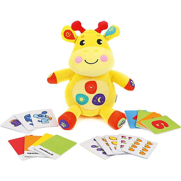 Жирафики Обучающая игрушка Умный Жирафик