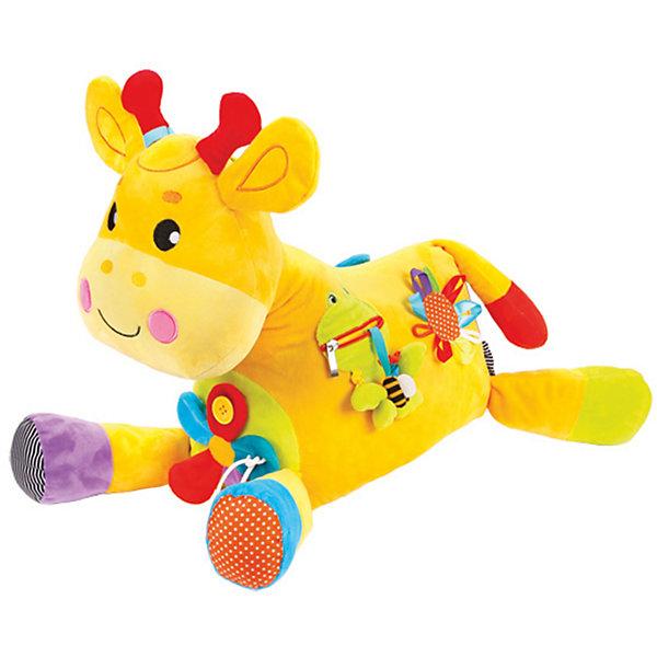 Жирафики Развивающая игрушка Активный Жирафик