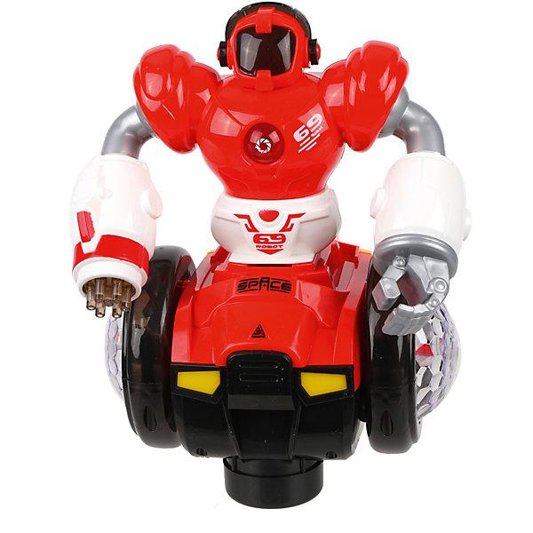 Наша Игрушка Робот Space Police