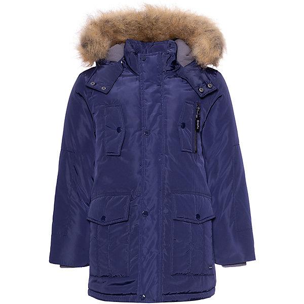 Купить Куртка Trybeyond, Китай, синий, 134, 128, 164, 152, 176, 140, Мужской