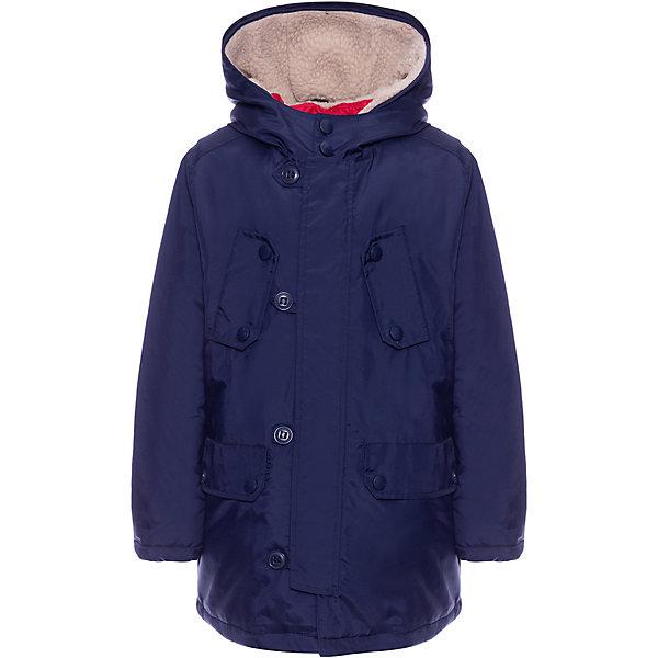 Купить Куртка Trybeyond, Китай, синий, 128, 164, 176, 140, 134, 152, 122, Мужской