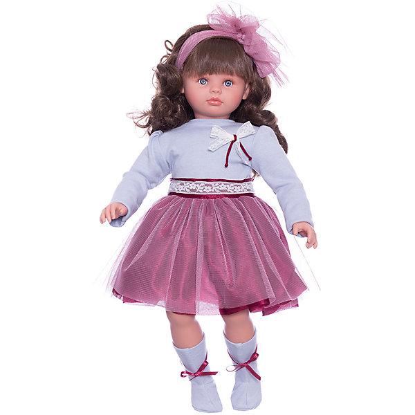 Asi Кукла Asi Пеппа в пышной юбке 57 см, арт 284720