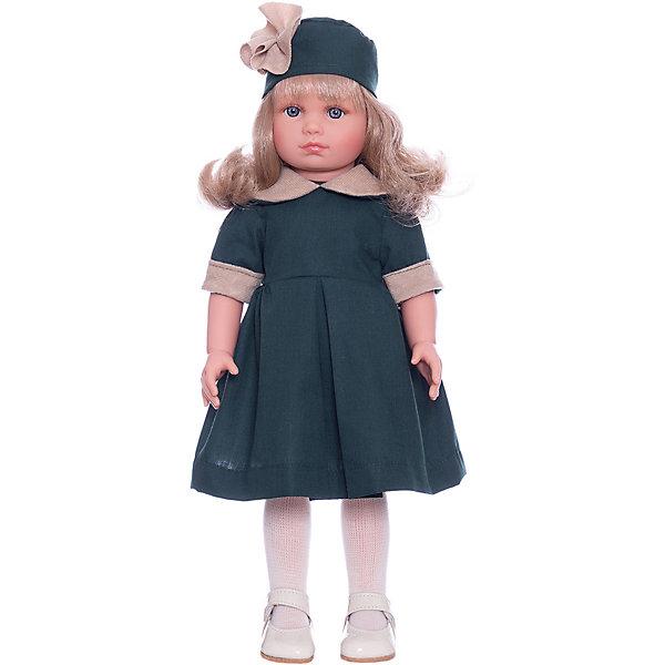 Asi Кукла Нелли в зеленом платье 40 см, арт 254680