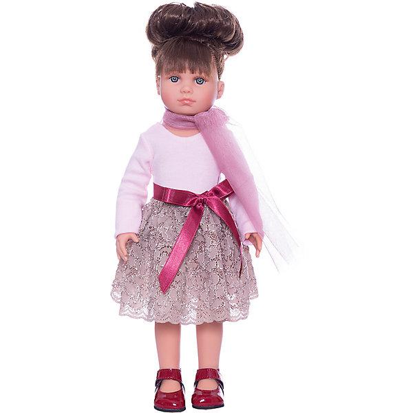 цена на Asi Кукла Asi Нелли в боди и юбке 40 см, арт 254690