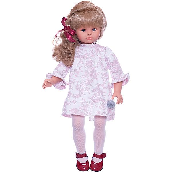 Asi Кукла Asi Пеппа в платье и туфельках 57 см, арт 284750