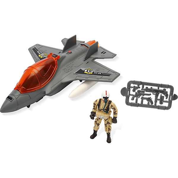 Игровой набор Chap Mei Солдаты военно-воздушных сил