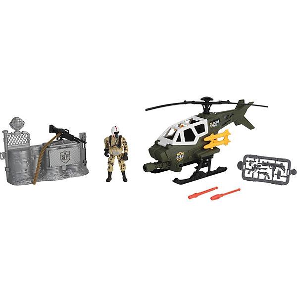 Игровой набор Chap Mei Солдаты