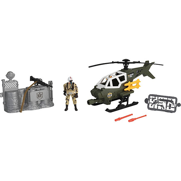 Chap Mei Игровой набор Солдаты