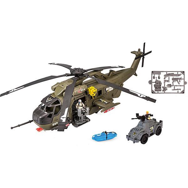 Chap Mei Игровой набор Большой вертолет