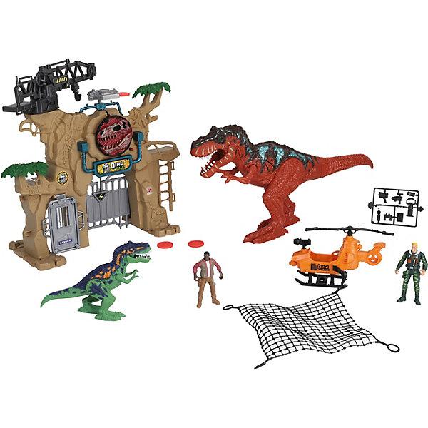 Chap Mei Игровой набор Охота на динозавров