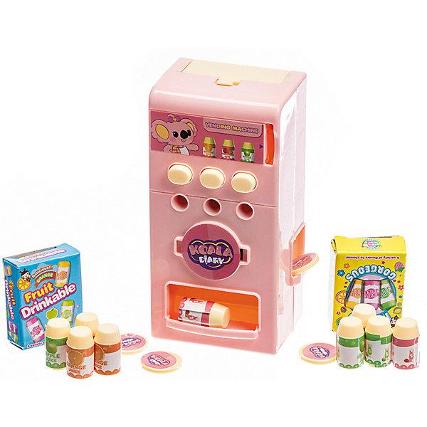 - Игровой набор HexBug Торговый автомат
