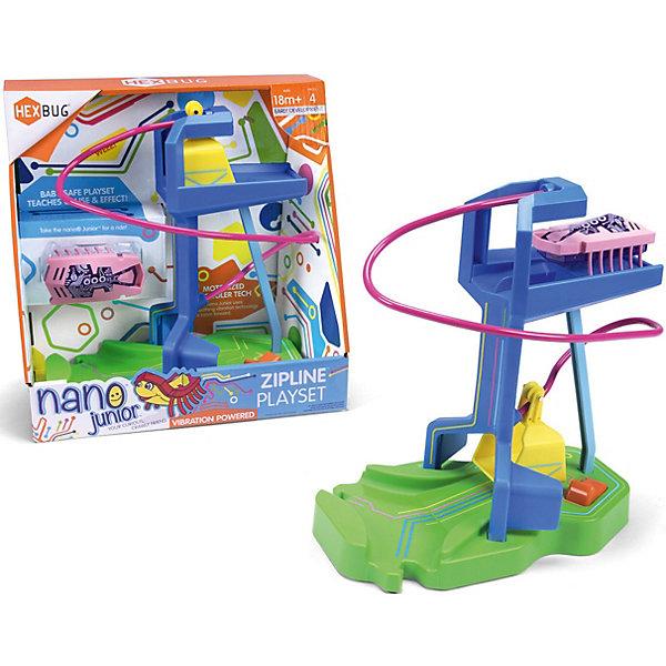 Hexbug Игровой набор HexBug Нано Малыш. Канатная дорога