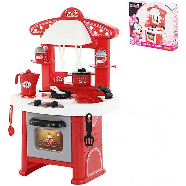 Полесье Игровой набор Кухня Disney Минни Маус