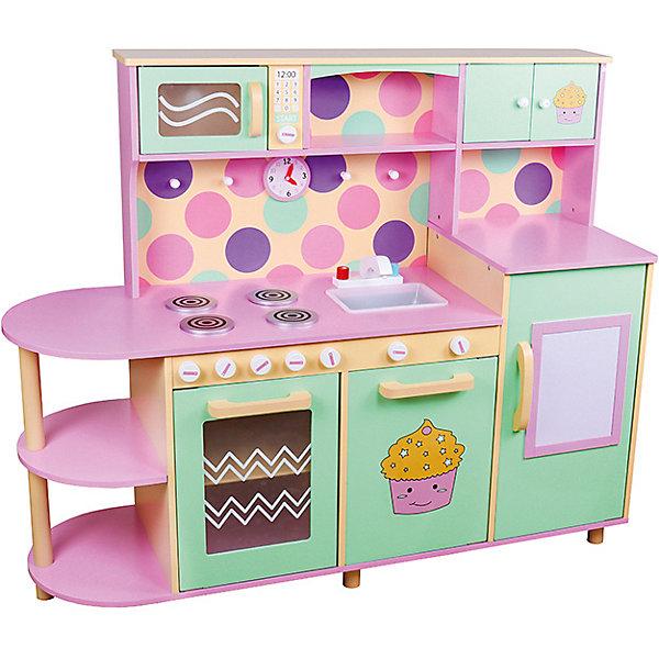 Lanaland Детская кухня Фантазия