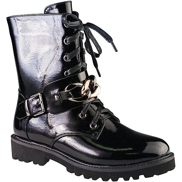 BiKi Ботинки