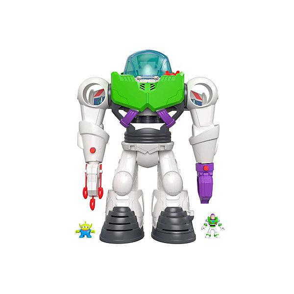 Mattel Робот Imaginext История игрушек 4: Базз Лайтер