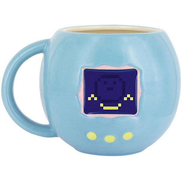 Кружка Paladone Tamagotchi Shaped Mug, 300 мл фото