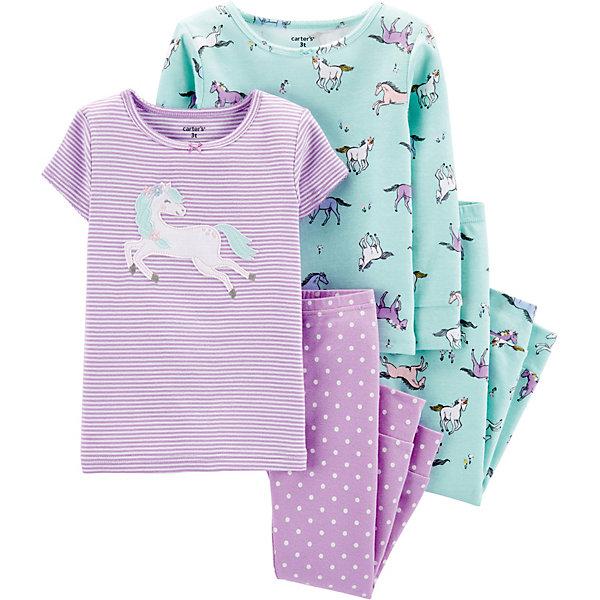 Пижама , 2 шт. Carter`s 12588728