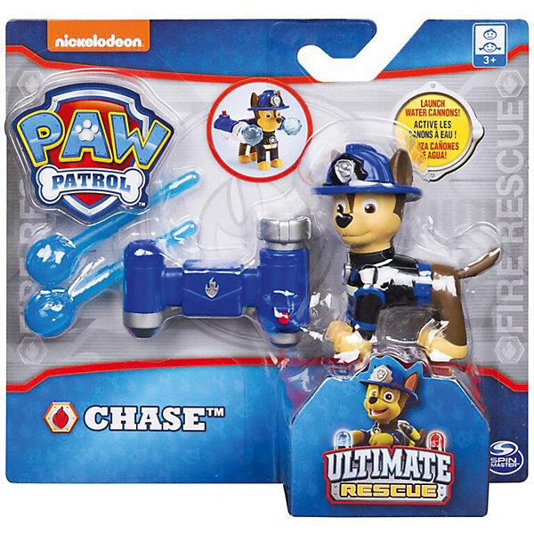 Spin Master Щенячий патруль фигурка Спасатель Chase