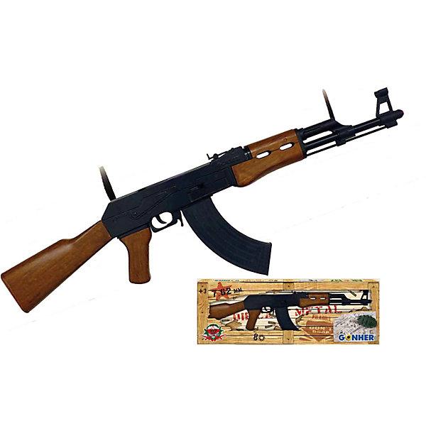 Купить Штурмовая винтовка Gonher на 8 пистонов, Испания, Мужской