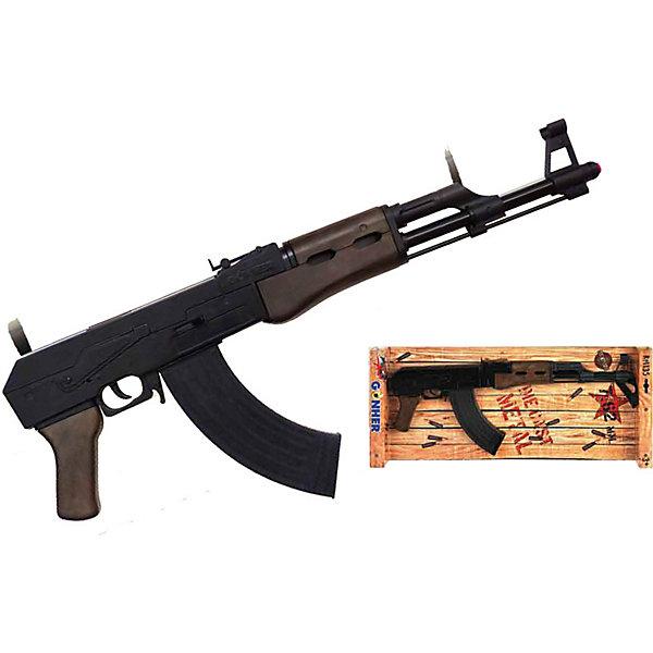 Купить Автоматическая винтовка Gonher без приклада, Испания, Мужской