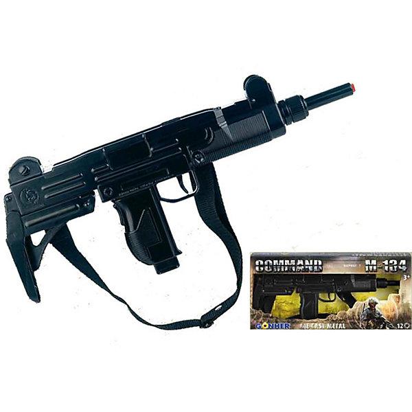 Купить Автоматическая винтовка Gonher на 12 пистонов, Испания, Мужской