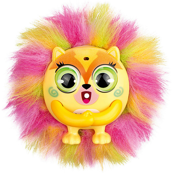Картинка для Tiny Furries Интерактивная игрушка Tiny Furry Mocha